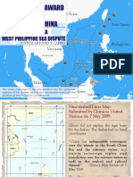 Justice Carpio - The West Philippines S Ea Arbitral Award – 5 Years From Now