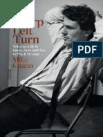 A Sharp Left Turn Chapter Sampler