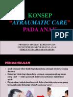 KONSEP ATRAUMATIC CARE.ppt