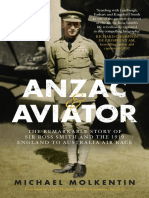 Anzac and Aviator Chapter Sampler