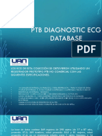PTB Diagnostic ECG Database
