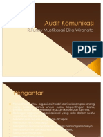 Audit Komunikasi1