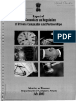 3-Naresh Chandra committee report on regulation of private companies and partnerships, 2003.pdf