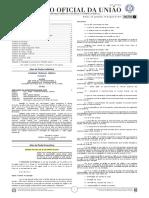 Decreto Nº 9.991, De 28 de Agosto de 2019