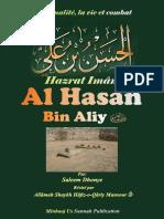 Imâm Hasan Bin Aliy Bin Abi Talib Ra Par Saleem Dhonye