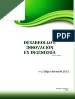 desarrollo e innovacion en ingenieria