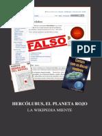 Hercolubus Wikipedia Miente HercoBlog