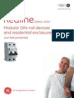 Redline Catalogue English Ed2010 680803-u
