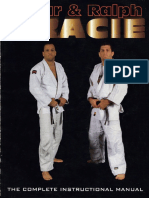 Cesar&Ralph Gracie-The Complete Instruction Manual
