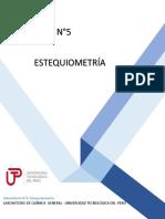 U6_S8_Laboratorio_GUÍA N°5 ESTEQUIOMETRÍA.pdf