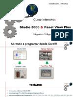 Curso Studio 5000 Basico Ago 19.Pptx