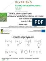 Course 5_Stabilization of Polymers
