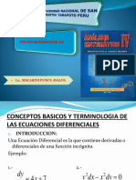 Analisis Matematico III -Tema 1