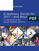 8 Wellness Trends for 2017 - Global Wellness Summit