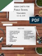 MAGNA CARTA for PUBLIC SCHOOL TEACHERS -updated.pptx