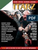 Guitarz Magazine #17 (2015)