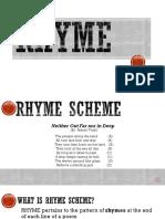 RHYME SCHEME.pptx