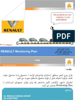 RENAULT Quality Planning
