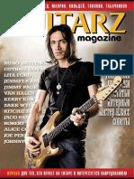 Guitarz Magazine #18 (2015)