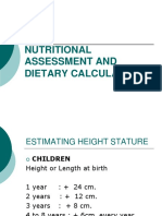 DIETARY CALCULATIONS.ppt · version 1.ppt