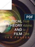 Politic and Film theory