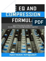 The EQ and Compression Formula – Learn the step by step way to use EQ and Compression together (Aud--ion, Sound Design & Mixing Audio Series – Book 1)_nodrm.pdf