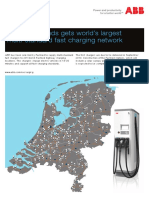 Map Netherlands 1200x850 Poster