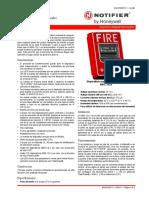 Estacion Manual Direccionable NBG-12LX _ DN_6726SP