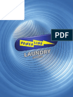Powerline Laundry Catalog
