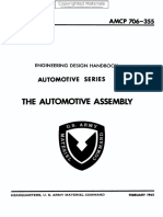 Engineering Design Handbook - Automotive Series