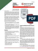 Parlante Estrobo de Pared Rojo SPSRL _ DN_60942_pdf