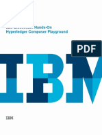 IBM Hyperledger