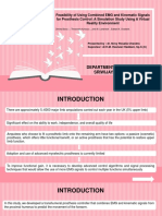 PPT Journal ENMG