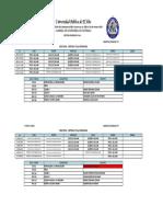 PDF Horario II-2019 Ing de SISTEMAS_SN_Rolando