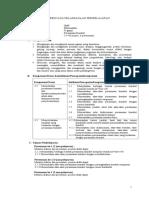 Rpp Persamaan Kuadrat Kd 3.2 Dan 4.2 Revisi-4