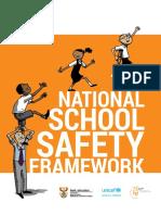 The National School Safety Framework (2015)