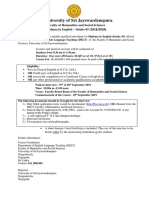 Details Diploma in English