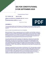 NEW CASES FOR CONSTITUTIONAL FOR SEPTEMBER 2019.docx