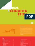 Manual de Conduta Etica