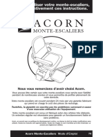 Notice Acorn