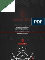 Golden Horca