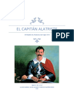 El Madrid de Alatriste Del Siglo Xvii
