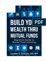 Build your Mutual Fund