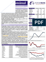VB Saptamanal 02.09.2019 Crestere Puternica a Investitiilor in S1