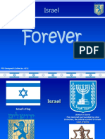 ISRAEL for Ever3