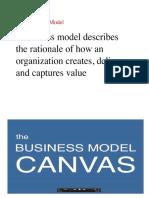 Business Models Canvas