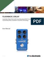 flashback 2 delay