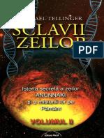 Michael Tellinger - Sclavii Zeilor vol. 2.pdf