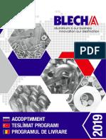 Katalog Aluminiu_BLECHA