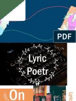 Lyric Poetry.pptx